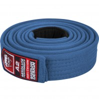 Пояс для бжж Venum Belt Blue A2