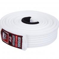 Пояс для бжж Venum Belt White A1