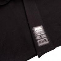 Кимоно для бжж Venum Contender 2.0 Black A2