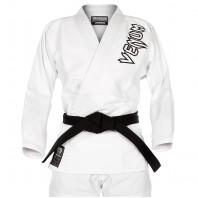 Кимоно для бжж Venum Contender 2.0 White A2