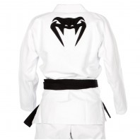 Кимоно для бжж Venum Contender 2.0 White A2,5