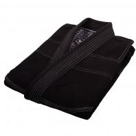 Кимоно для бжж Venum Elite Classic Black/Grey A1,5