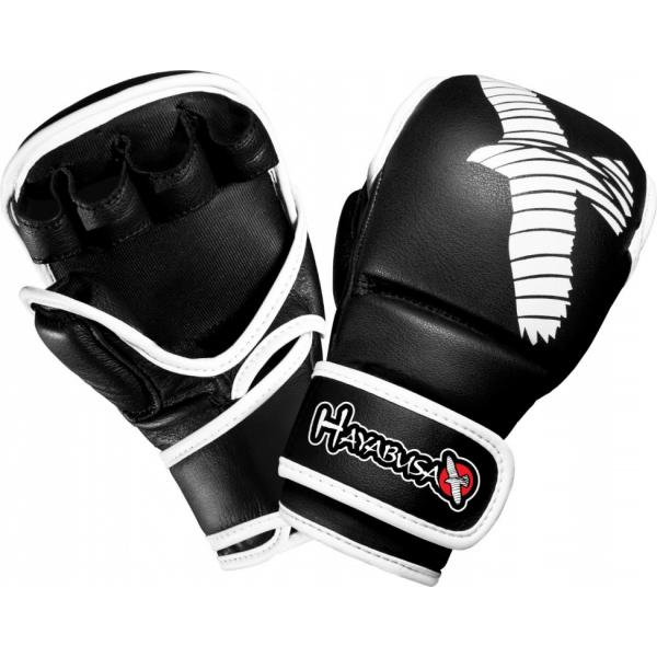 Перчатки ММА Hayabusa Pro Hybrid MMA 7oz Gloves