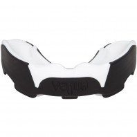 Капа боксерская Venum Predator Mouthguard Black/White