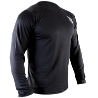 Футболка Hayabusa Kunren Training Shirt - Black