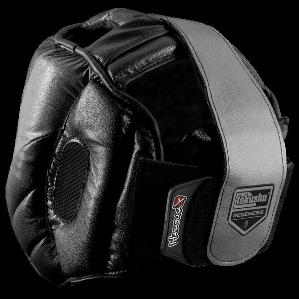 Шлем боксерский Hayabusa Tokushu® Regenesis MMA Head Guard