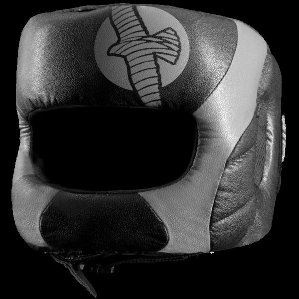 Шлем боксерский Hayabusa Tokushu® Regenesis Boxing Head Guard