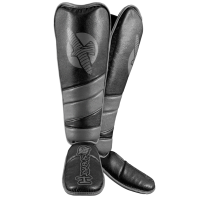 Щитки Hayabusa Tokushu® Regenesis Grappling Shin Guards