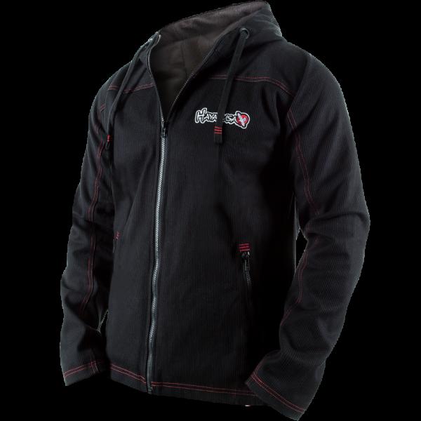 Толстовка Hayabusa Uwagi Pro Gi Jacket Black Jacket / Hoodie