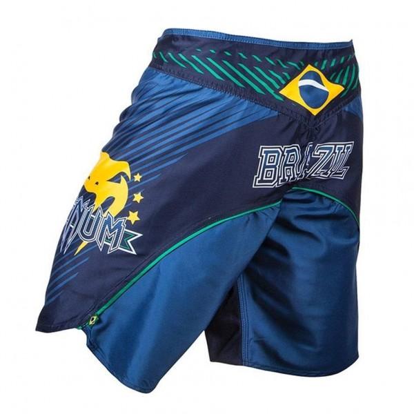 Шорты ММА Venum Carioca Blue