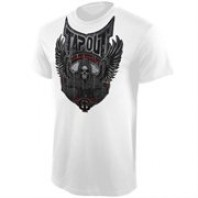 Футболка Tapout Punchy Men's T-Shirt White