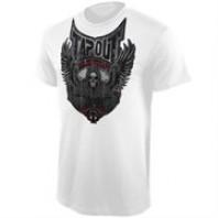 Футболка Tapout Punchy Men's T-Shirt White