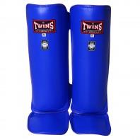 Щитки Twins SGL-3 Blue