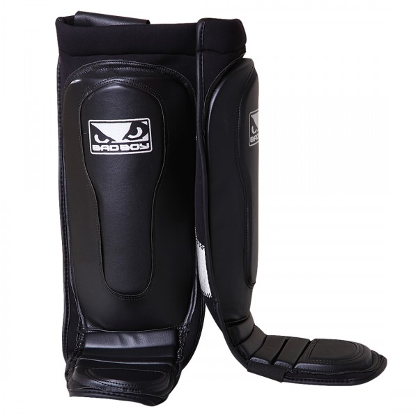 Щитки Bad Boy Pro Series 2.0  MMA Shin Guard