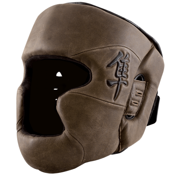 Шлем боксерский Hayabusa Kanpeki