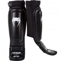 Щитки Venum 360 Black