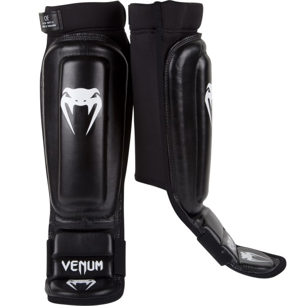Щитки Venum 360 MMA Shinguards - Black