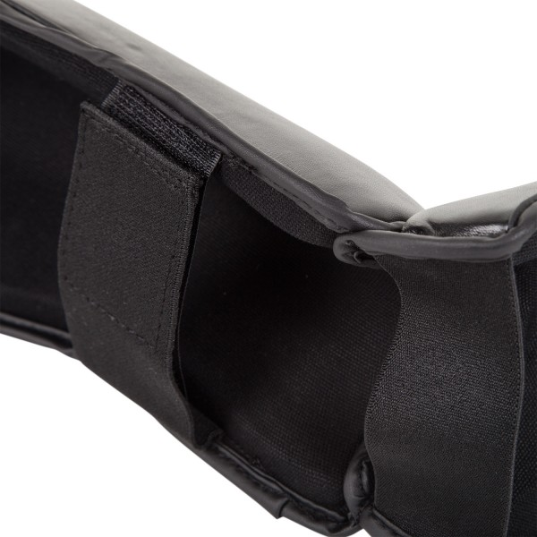 Щитки Venum Challenger Standup Shinguards - Black