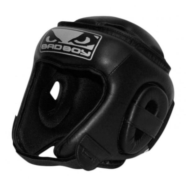 Шлем боксерский Bad Boy Pro Series 2.0 Open Face Head Guard