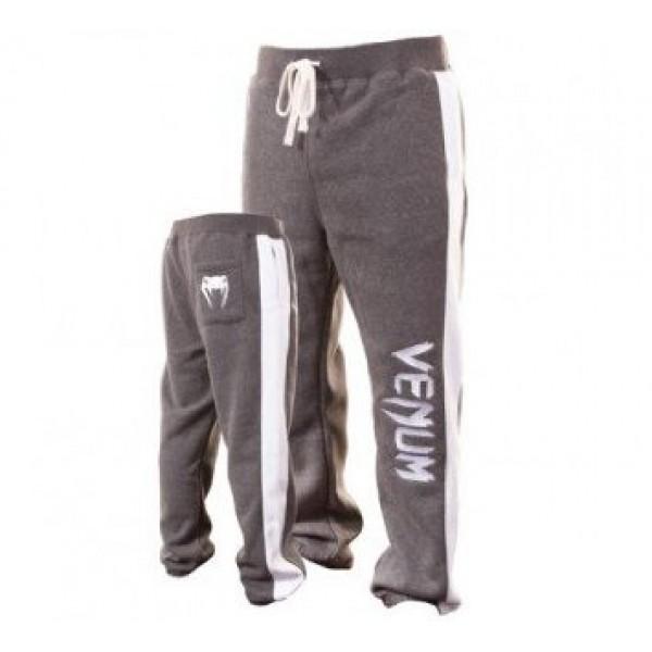 Штаны Venum Warm-up Pants - Grey