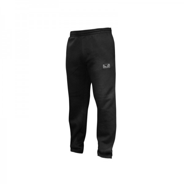 Штаны Bad Boy Cotton Joggers - Black