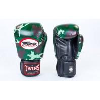 Перчатки боксерские Twins FBGV-JG