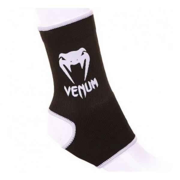 Суппорты Venum Kontact Black