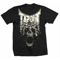 Футболка Tapout Crumbler Men's T-Shirt Black