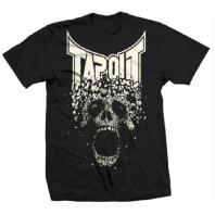 Футболка Tapout Crumbler Men's T-Shirt Black