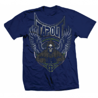 Футболка Tapout Punchy Men's T-Shirt Navy