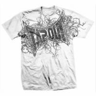 Футболка Tapout Thorny Men's T-Shirt White