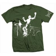 Футболка Tapout Champion Men's T-Shirt Green