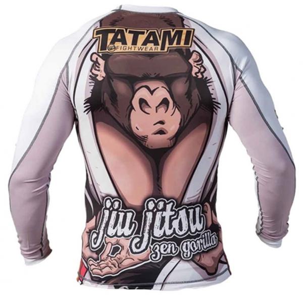 Рашгард Tatami Zen Gorilla