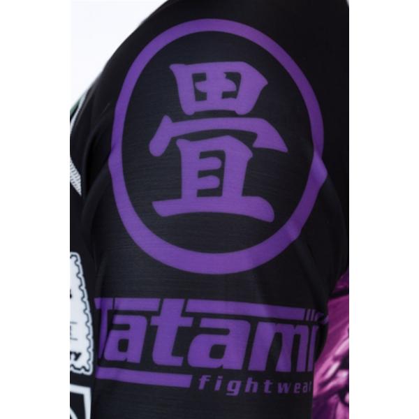 Рашгард Tatami Anvil S/S