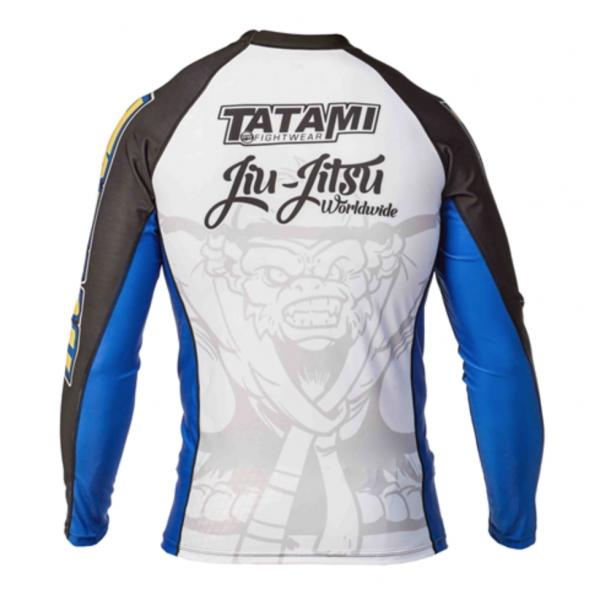 Рашгард Tatami Atlas