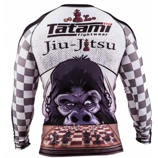 Рашгард Tatami Chess Gorilla