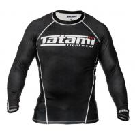 Рашгард Tatami 2014 IBJJF - Black L/S