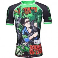 Рашгард Tatami The Zombie Hunter S/S