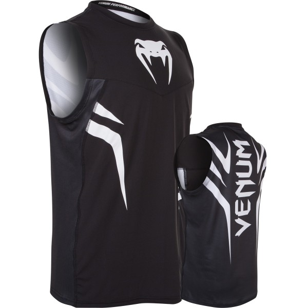 Майка Venum Tempest Dry Tech Tank Top - Black