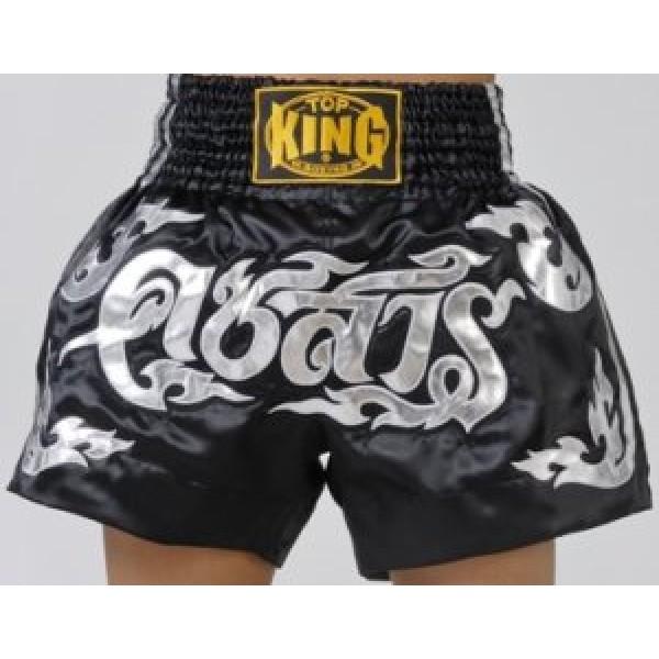 Шорты тайские Top King TKTBS-033