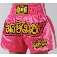 Шорты тайские Top King TKTBS-008