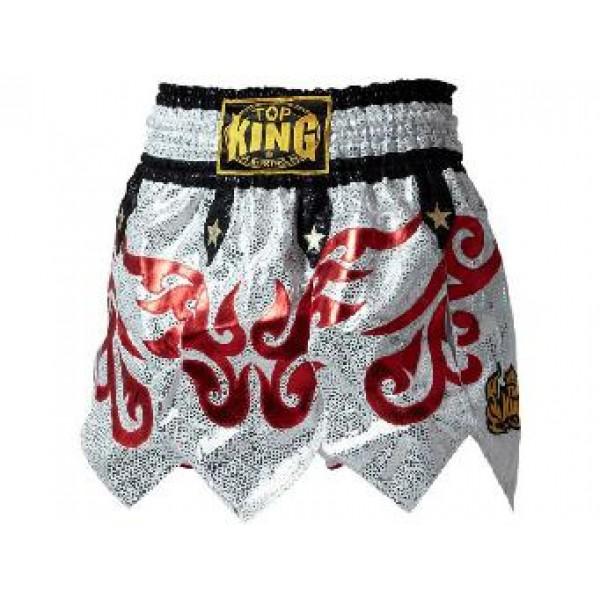 Шорты тайские Top King TKTBS-078