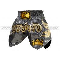 Шорты тайские Top King TKTBS-036