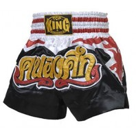 Шорты тайские Top King TKTBS-028