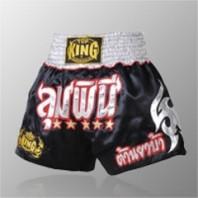 Шорты тайские Top King TKTBS-011