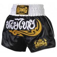 Шорты тайские Top King TKTBS-005
