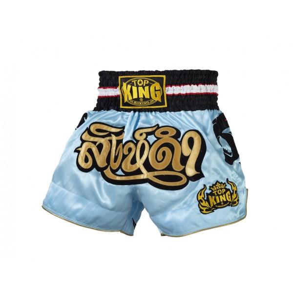 Шорты тайские Top King TKTBS-045