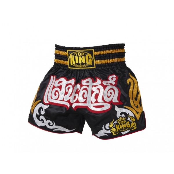 Шорты тайские Top King TKTBS-056