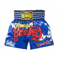 Шорты тайские Top King TKTBS-074