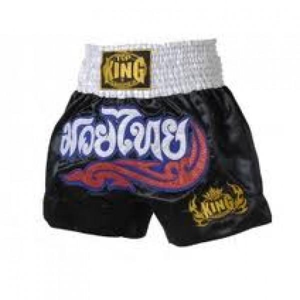 Шорты тайские Top King TKTBS-002